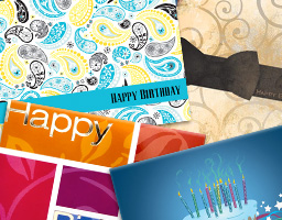 Birthday Assortment Sets