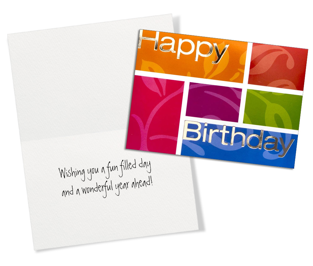 Assorted Greeting Cards And Assortment Packs By