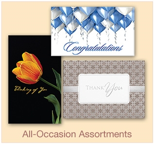 All-Occasion Assortments