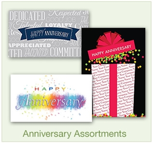 Anniversary Assortments