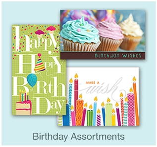 Birthday Assortments