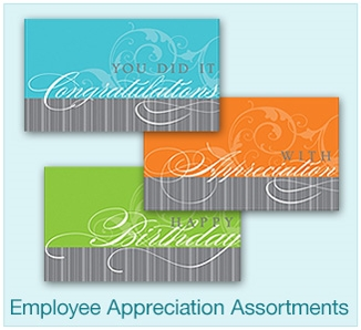 Employee Appreciation Assortments