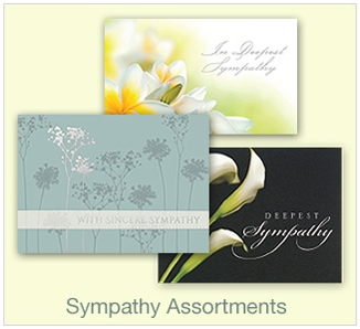 Sympathy Assortments