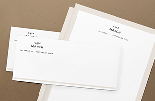 Letterhead & Envelopes