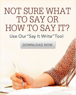 Say It Write