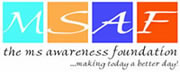 MS Awareness Foundation logo