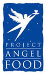 Project Angel Food logo
