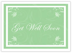 Green Get Well Value