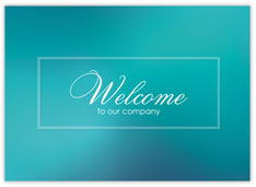 Company Welcome