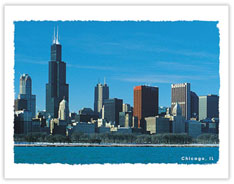 Daytime Chicago