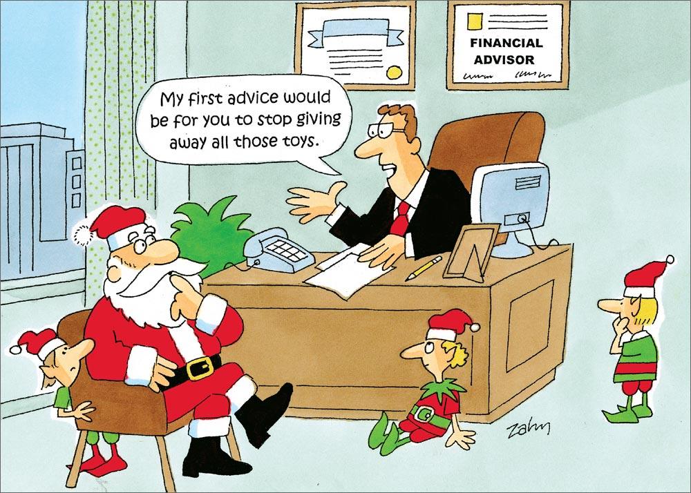 holiday marketing ideas for advisors  articles  advisor