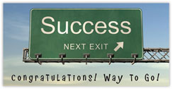 Sign to Success