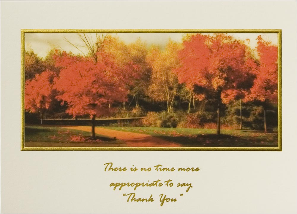 Scenery Cards - 28 images - Product Details Birthday Card Autumn ...