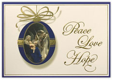 Peace Love Hope Angels