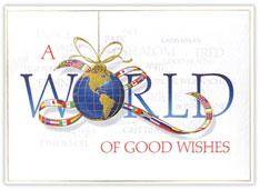 World Greetings