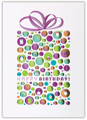Gift of Dots Recycled