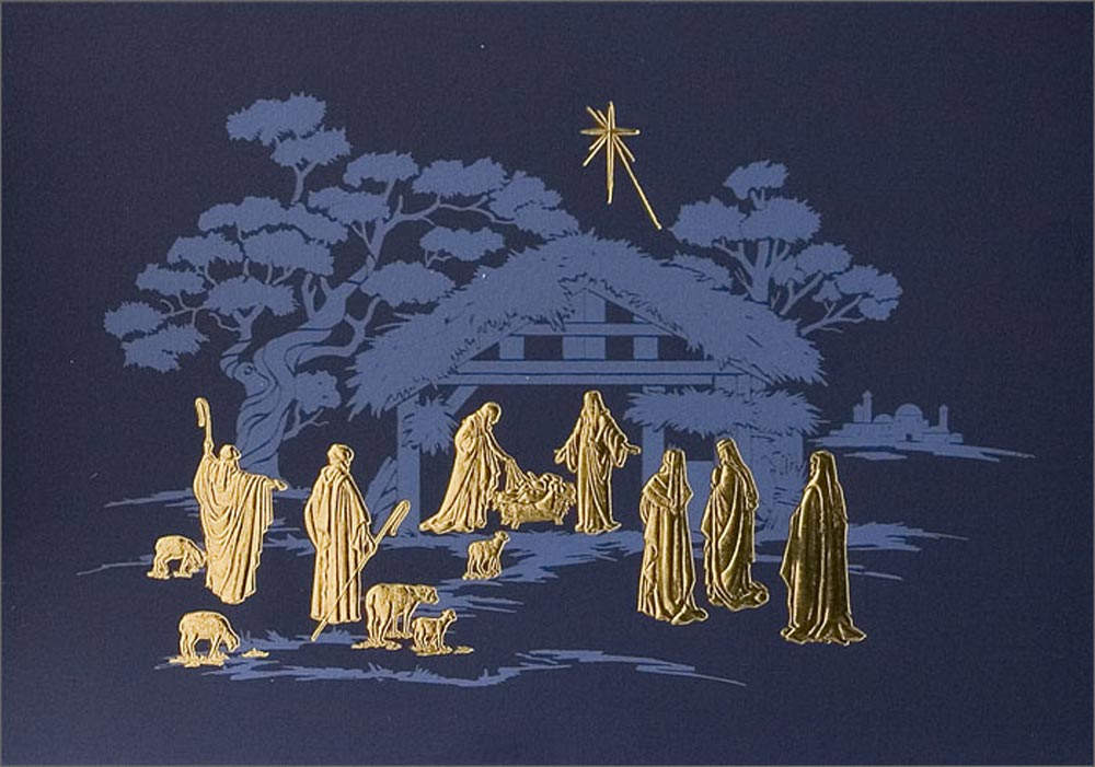 Home > Christmas Cards > Religious > Nativity > Religious Christmas ...