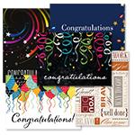 Congratulations Assortment (40)