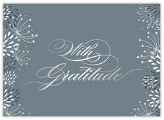 Dandelions of Gratitude