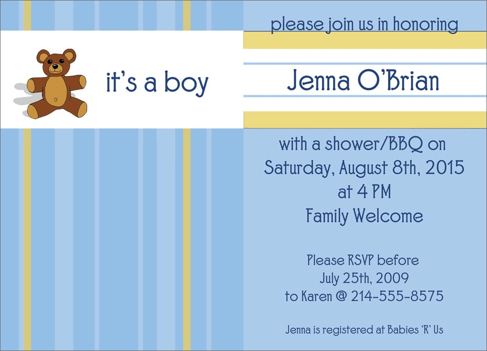 it 39 s a boy shower invitation baby shower invitations from