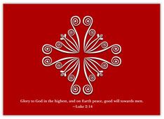 Luke 2:14 Bible Passage