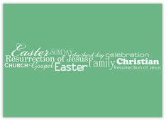 Easter Expressions Card