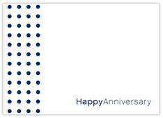 Circles Anniversary Card