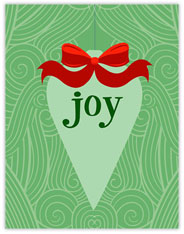 Joy of an Ornament
