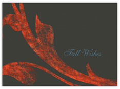 Fall Wishes