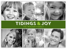 Tidings & Joy Boxes
