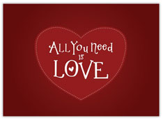 Needing Love
