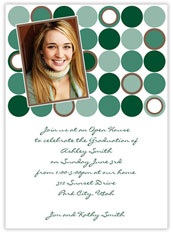 Green Galore Graduate