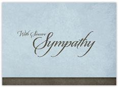 Corporate Sympathy