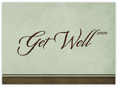 Corporate Get Well