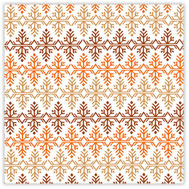 Thanksgiving Pattern