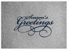 Season's Greetings Sparkle