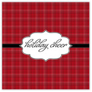 Plaid Cheer