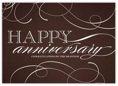 Dramatic Scrolls Anniversary