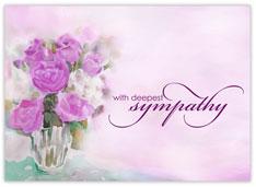 Rosy Sympathy