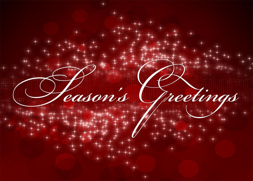 ... Cards > Holiday Phrases > Season Greetings > Season's Greetings