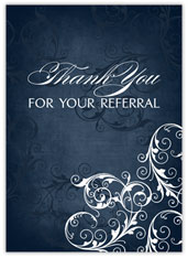 Swirling Referral