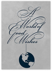 Good Wishes World