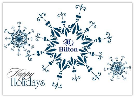 Snowflake Logo - Snowflake from CardsDirect