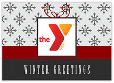 Winter Logo Greetings