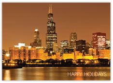 Chicago Greetings