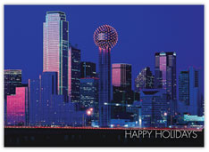 Dallas Greetings