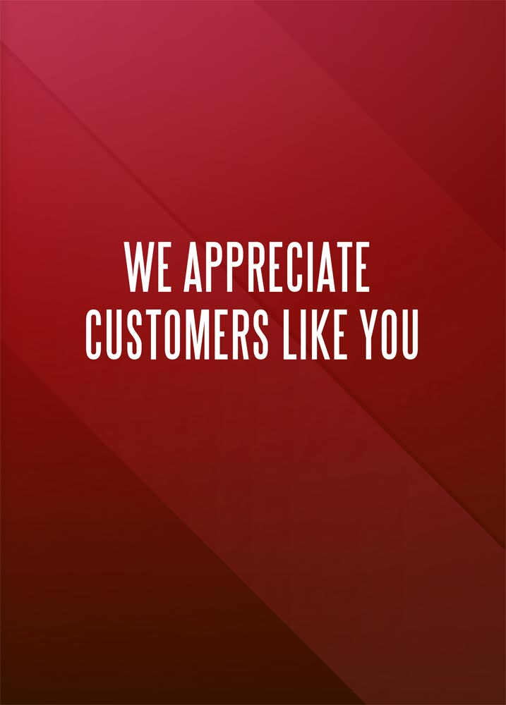 Customer Appreciation Day Invitation Wording | Party ...