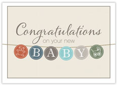Baby Congrats