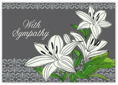 Lilly of Sympathy