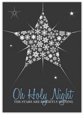 Starry Oh Holy Night